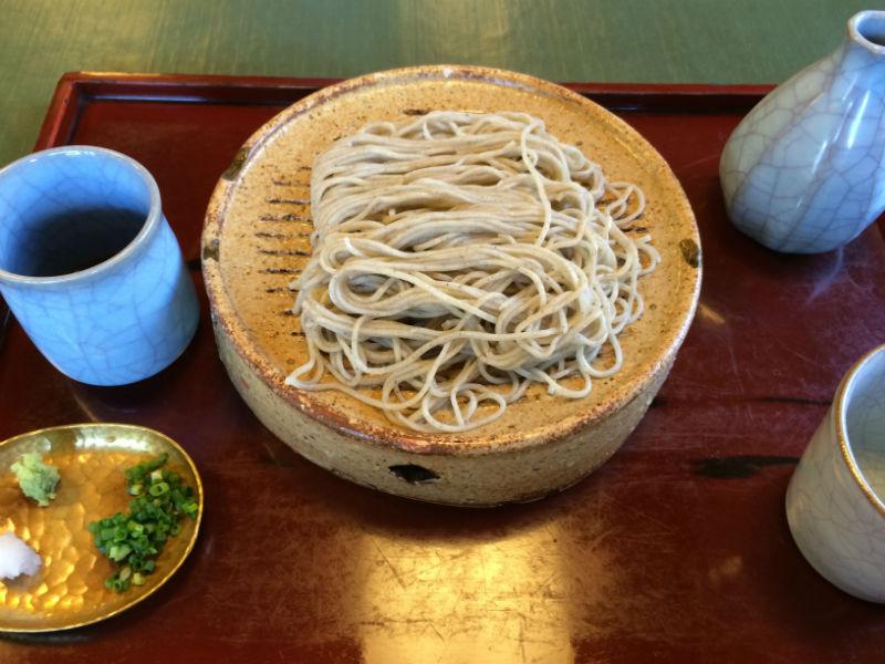 蕎麦わび介 せいろ02