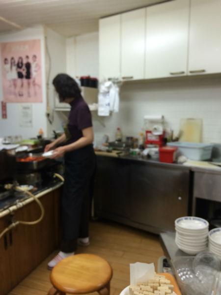 マンナ キッチン